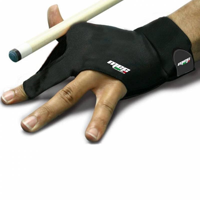 biljart handschoen