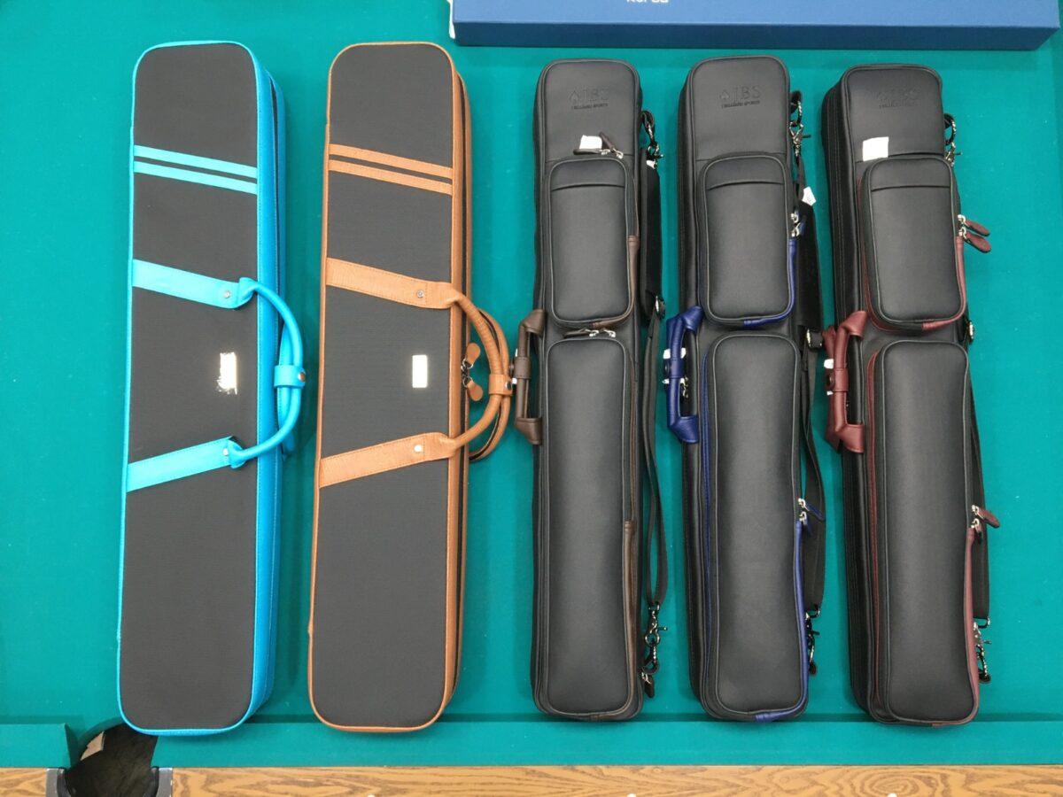 Biljart koffer